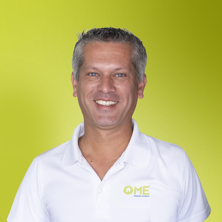 Frederico Jorge
