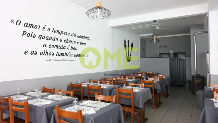 Restaurante / Churrasqueira / Take Away em Fátima