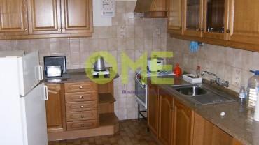 Apartamento T2 no centro de Ourém